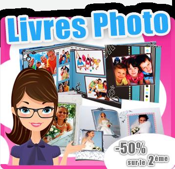 Livres Photos