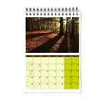 Calendar A4 Portrait