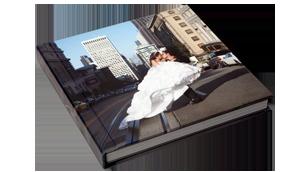 Panoramik Albüm 32x35cm