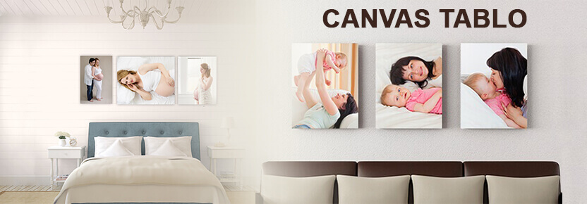 Canvas Poster