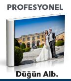 Photobook Professional Line Düğün