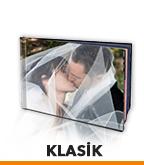Premium fotoğraf kitabı hattı