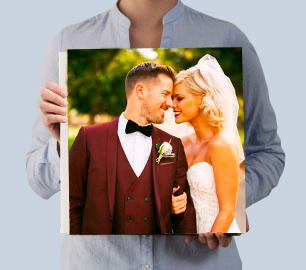 30x30 Düğün Albümü
