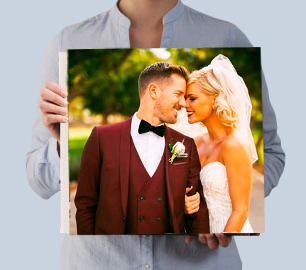 32x35 Düğün Albümü