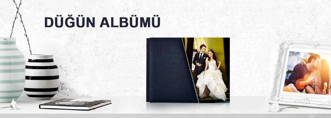 Düğün Albüm