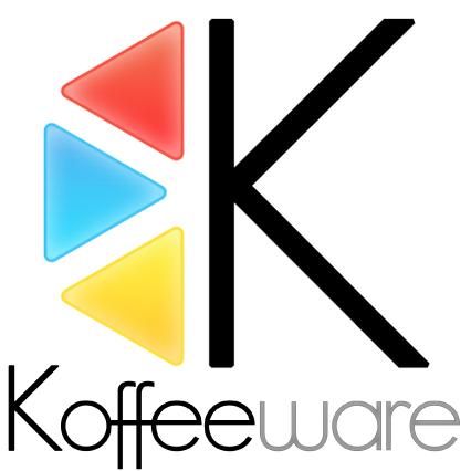Koffeeware logo
