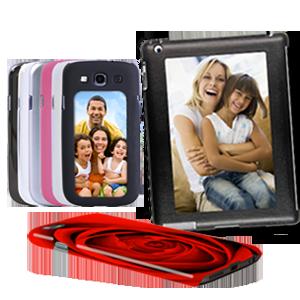 Coques téléphone & tablette