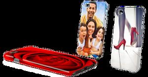 Coque 3D iPhone