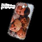 Coque 3D Samsung Galaxy Note 2