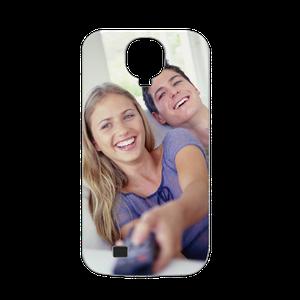 Coque 3D Samsung Galaxy S4