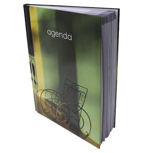 Agenda Classic A4