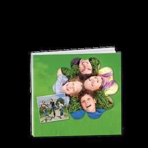 Hardcover 20x20 fotopapier