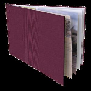 Fixcover Linnen Deluxe 40x29,4
