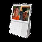 Foto kalender A3 verticaal