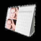 Foto kalender A4 horizontaal