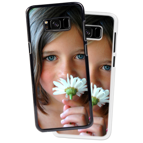 Galaxy S8 Plus - 2D case