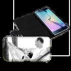Galaxy S6 - étui à rabat