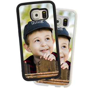 Galaxy S6 Edge - 2D case
