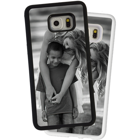 Galaxy S6 Edge Plus - coque 2D