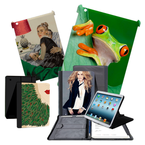 Coques tablettes