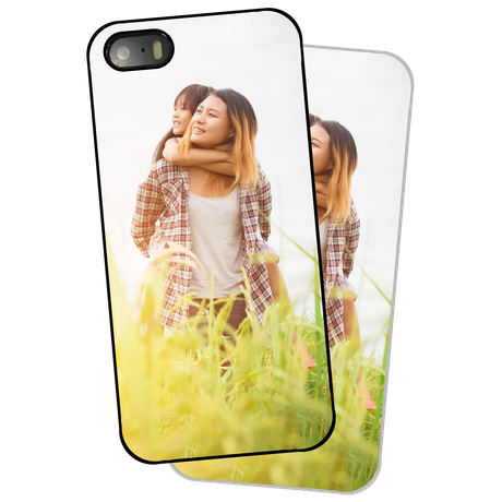 iPhone 4/4S - 2D case