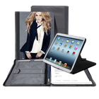 Porte-documents + housse iPad