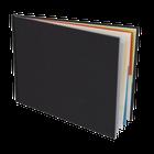Fixcover Linen Slim 20,5x15