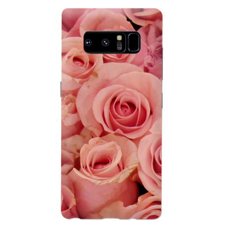 Galaxy Note8 - coque 3D