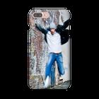iPhone 8 - coque 3D