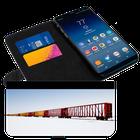 Galaxy Note8 - étui à rabat
