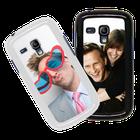 Galaxy S3 mini - coque 2D