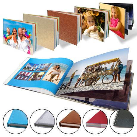 Livres Photo & Color Albums