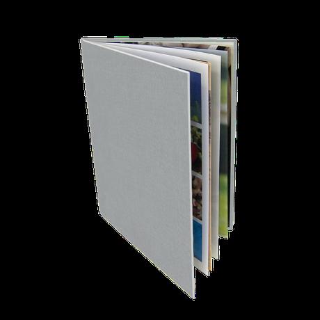 Couverture toile Classic 20,5x27