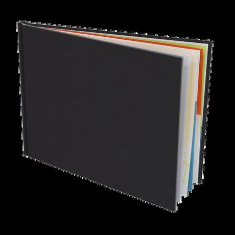 Couverture toile Slim 20,5x15