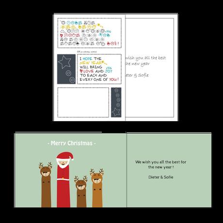 Carte Simple (texte)