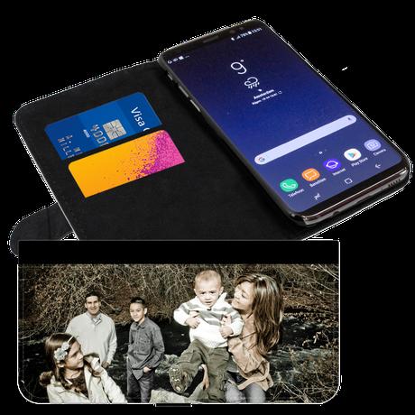 Galaxy S8 - Flip Case