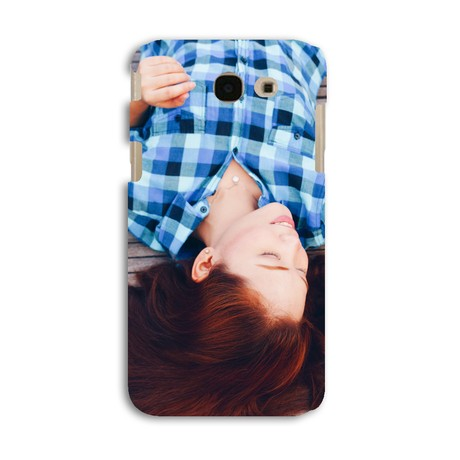 Galaxy J3 (2017 US) - coque 3D