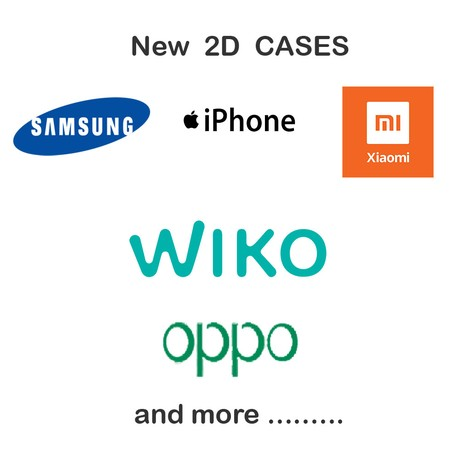 New OTHER 2D cases