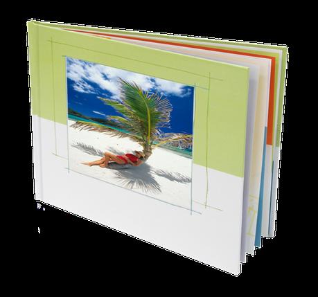 Hardcover Landscape 30x20