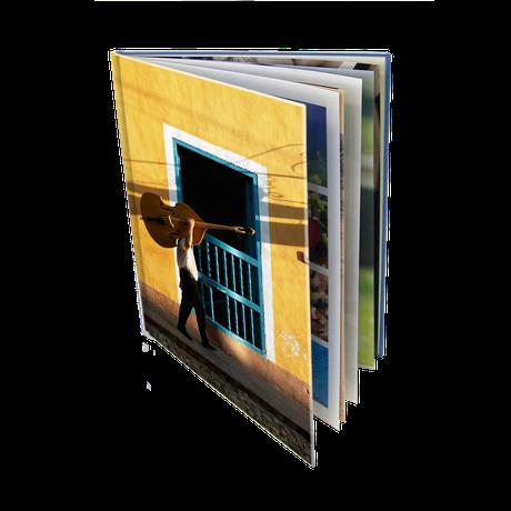 Hardcover Classic 20x30