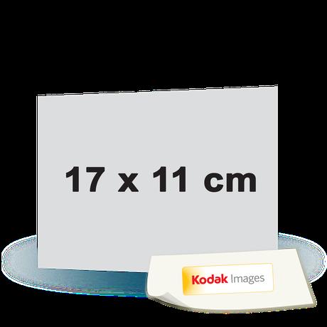Fotokaart 17x11