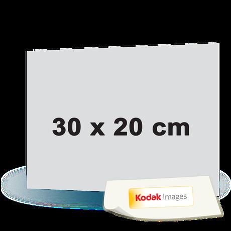 Fotokaart 30x20