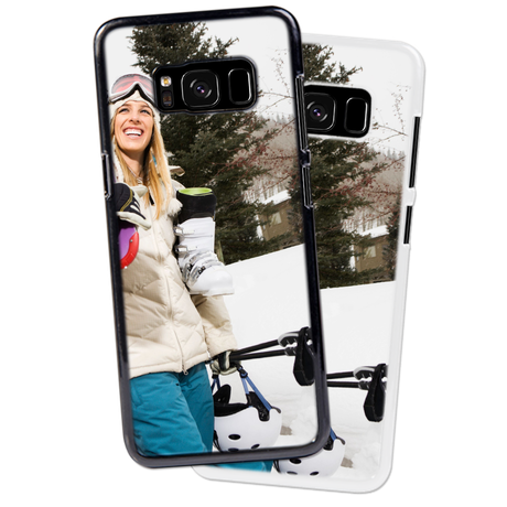 Galaxy S8 - coque 2D