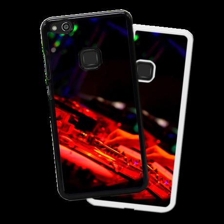 Huawei P10 Lite - coque 2D