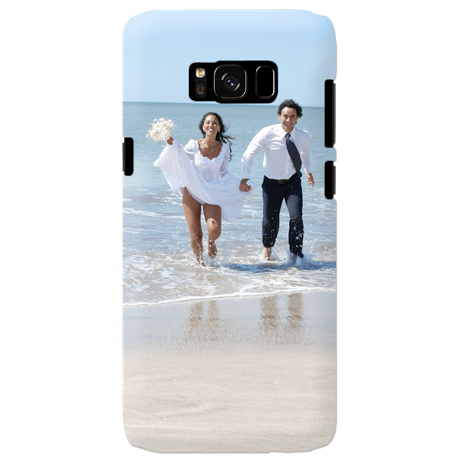 Galaxy S8 Plus - coque 3D