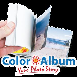 Color Albums