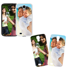 Galaxy S4 - 2D case