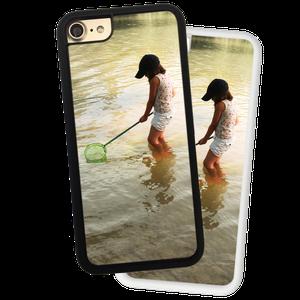 iPhone 8 - 2D case