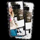 Galaxy S8 - 2D case
