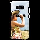 Galaxy S8 - 3D Case